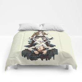 Levi Action Comforters