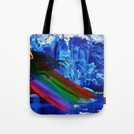 Domina Lumen 2 (Lady of Light 2) Tote Bag