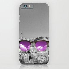 iCity Slim Case iPhone 6s