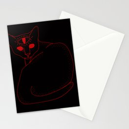 An Omen Stationery Cards