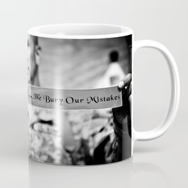 Combat Medics - We bury our mistakes Coffee Mug