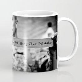 Combat Medics - We bury our mistakes Coffee Mug