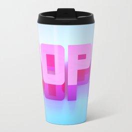 DOPE Travel Mug