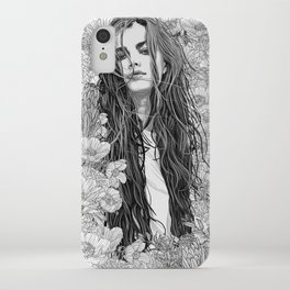 Get Gone iPhone Case