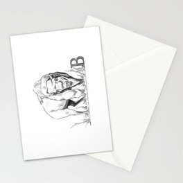Bison Stationery Cards