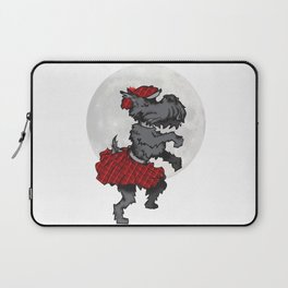 Scotty Dog Laptop Sleeve