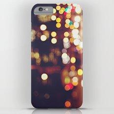 San Francisco Blur Slim Case iPhone 6s Plus