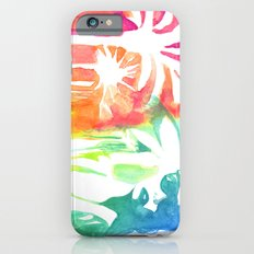 An injection of summer Slim Case iPhone 6s