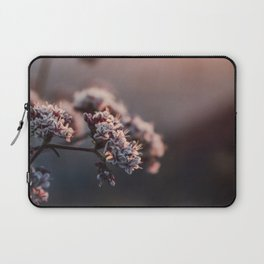 Just Takes Time Laptop Sleeve