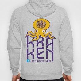 THEKRAKEN.COM Hoody