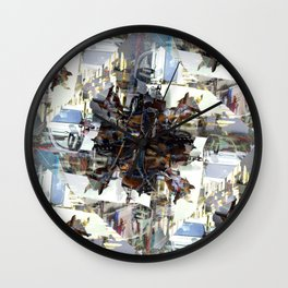 Sunday 24 March 2013: it's only as typical as expectations may decree Wall Clock
