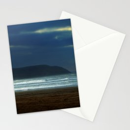At the dawn Stationery Cards