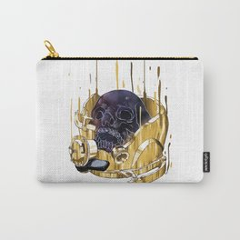 Die with Dream Carry-All Pouch