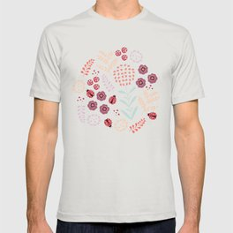 Little Ladybugs T-shirt