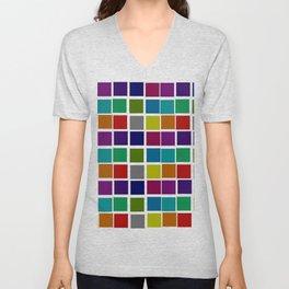 Troll Colors Unisex V-Neck