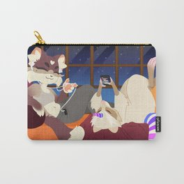 Chillin Carry-All Pouch