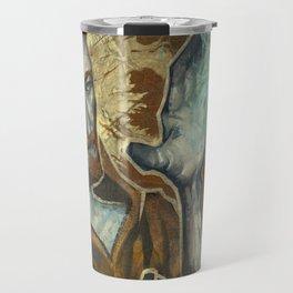 Saint Francis Revisited Travel Mug