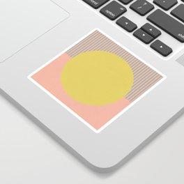 Spot Sticker