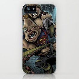The Goonies iPhone Case