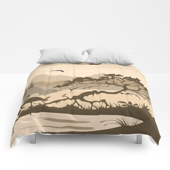 My Nature Collection No. 56 Comforters