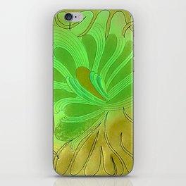 RAMSES 30 iPhone Skin
