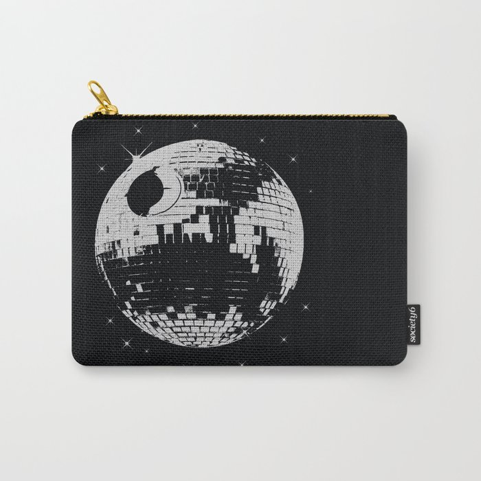thats not a disco Carry-All Pouch
