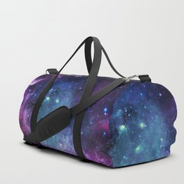 Starfield Duffle Bag