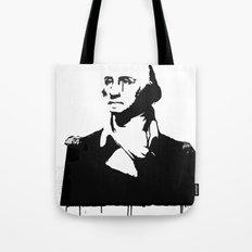 George Washingtear Tote Bag