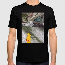 LORD QUAS. T-shirt