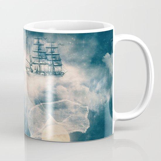 I'll bring you the MOON Mug