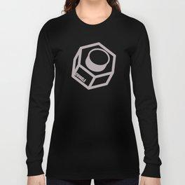 Swoozle Solo Nut Long Sleeve T-shirt