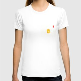 Spats T-shirt