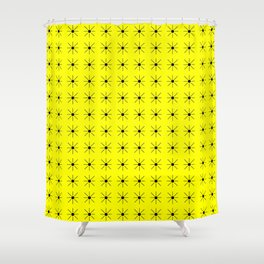 Sun and color 1 Shower Curtain