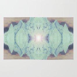 Crystal Rug
