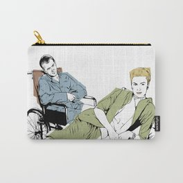 Rear Window Carry-All Pouch