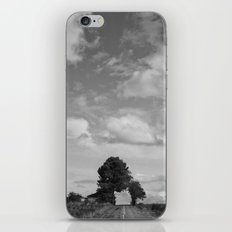Road iPhone & iPod Skin