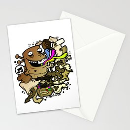 Anacleto! Stationery Cards