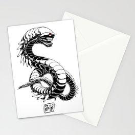 Moray Mech Stationery Cards