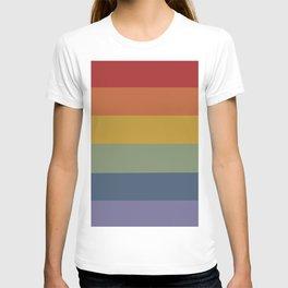 Pretty Rainbow Baby T-shirt