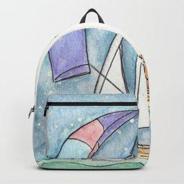 Mystic Sail Backpack