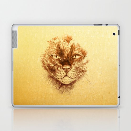 KITTEE Laptop & iPad Skin