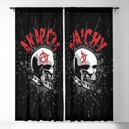 Anarchy Blackout Curtain