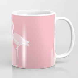 Flamingo 1 Coffee Mug