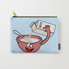 self serve Carry-All Pouch