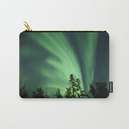 aurora borealis 2 Carry-All Pouch