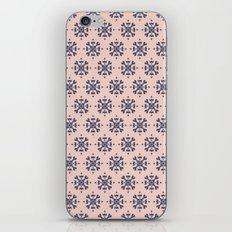 Romantic Azulejos iPhone & iPod Skin