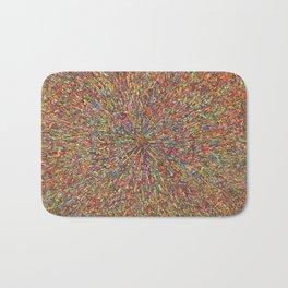 zooming Bath Mat