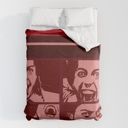 Tim Curry - Halloween - The Worst Witch - Grand Wizard Comforters