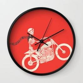 trying Wall Clock