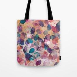 Dazed Crystals Tote Bag